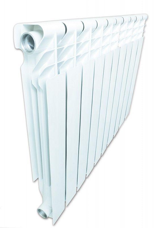 радиатор Germanium Neo BM 500 10 секций биметаллический Kromwell