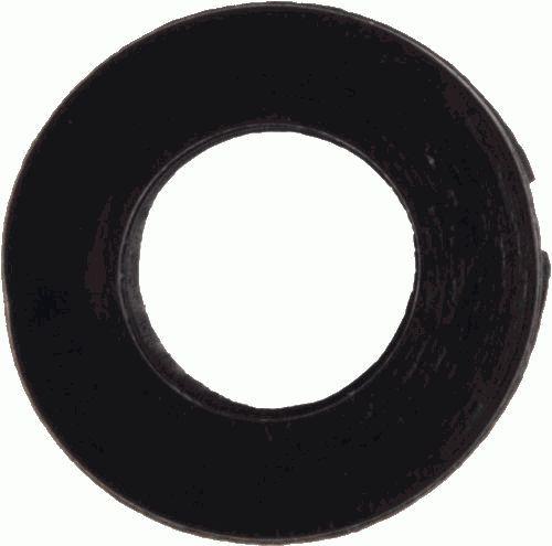 """прокладка резиновая 1/2"""" (уп. 100шт)"""